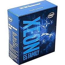 BX80660E52630V4 Procesador Intel Xeon E5-2630V4, S-2011-v3, 2.20GHz, 10-Core, 25MB Smart Cache