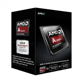 AD6300OKHLBOX Procesador CPU AMD A4 6300 3.7GHZ 65W 1MB SOC FM2
