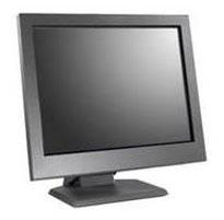 4820-5LG Toshiba Monitor SurePoint LED Touchscreen 15'', Gris