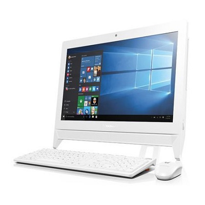 All in One Lenovo Ideacentre C20-00 - 19.5