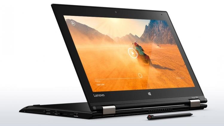 Ordenador portátil 2 en 1 - Lenovo ThinkPad Yoga 260 20FDA007LM 31.8 cm (12.5
