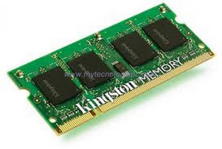 Memoria Sodimm 533 2 GB