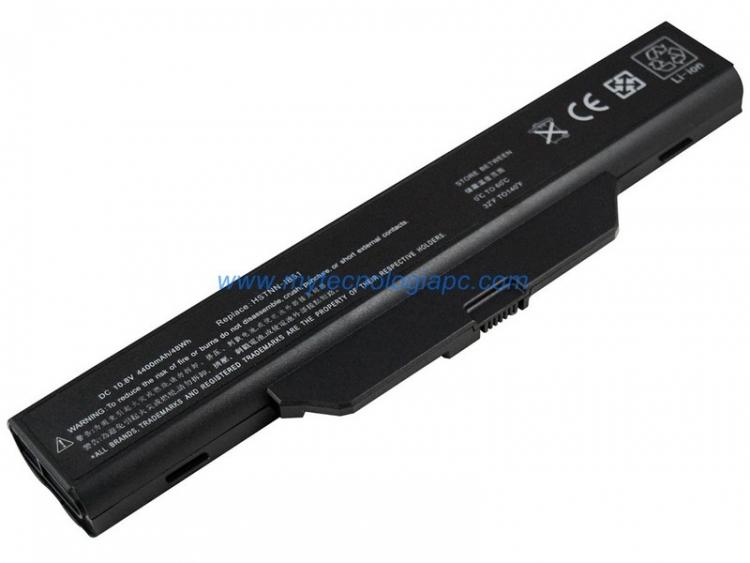 Batería HP 550