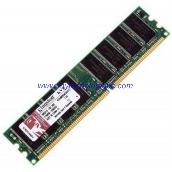 Memoria DIMM 400 1 GB