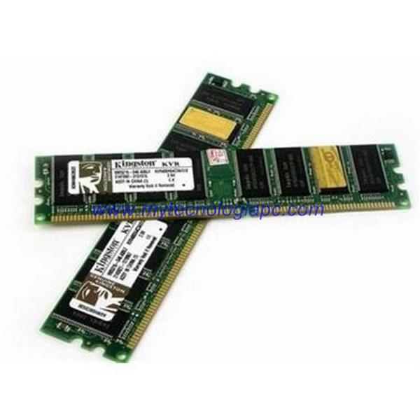 Memoria DIMM 533 2GB