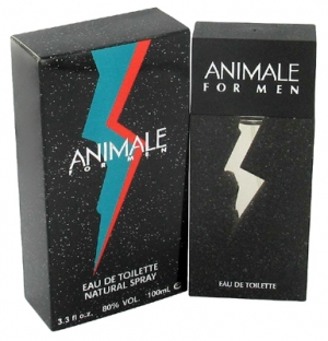 Animale Men By Animale