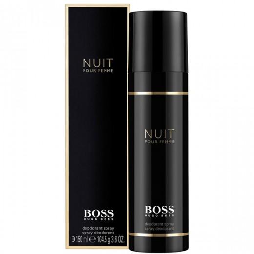 BOSS NUIT BY HUGO BOSS