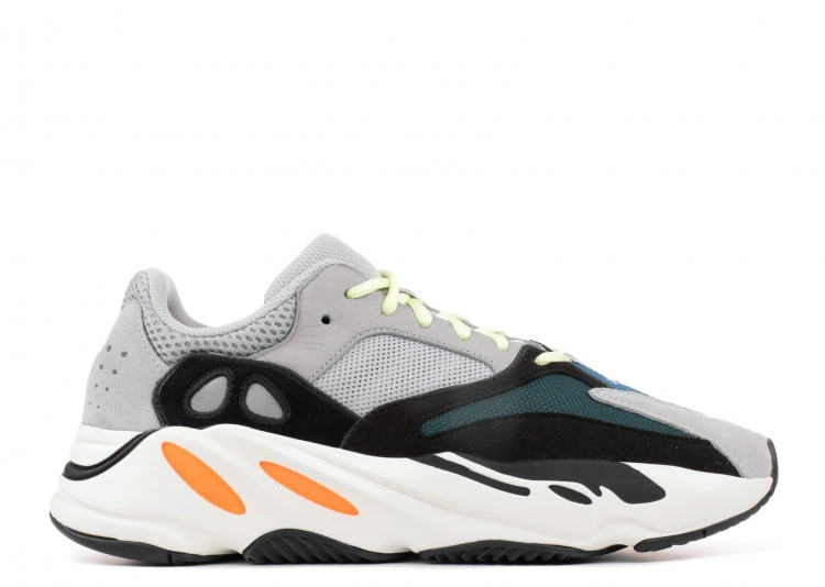 Traphouse Sneakers | WAVE