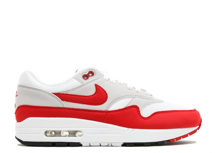 Traphouse Sneakers | Air MAX 1 ANNIVERSARY