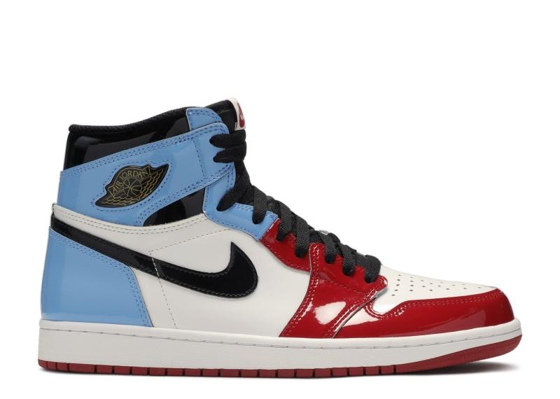 Traphouse Sneakers | Air Jordan 1