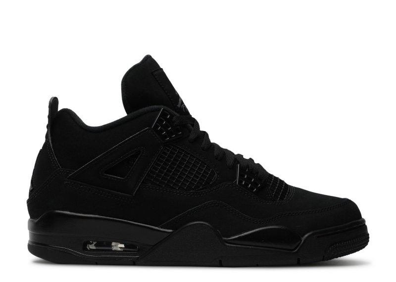 Traphouse Sneakers | Air Jordan 4