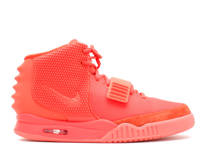 Traphouse Sneakers | Nike air yeezy 2 sp red october red red