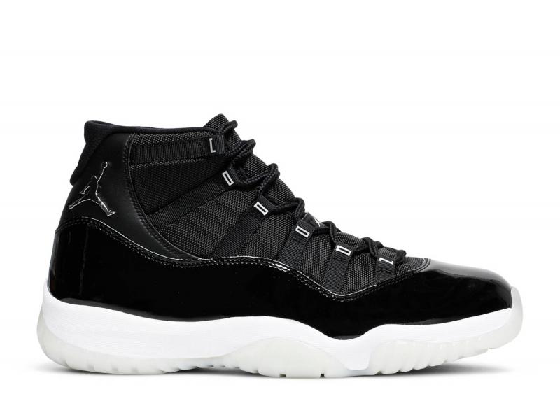 Traphouse Sneakers   Air jordan 11 JUBILEE