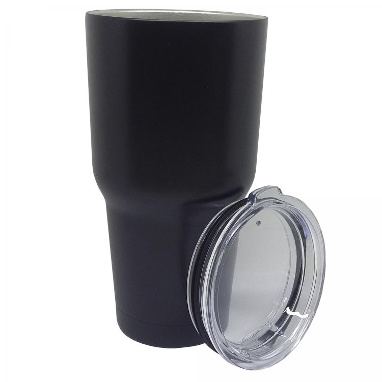 Vaso Tipo Yeti 30 oz Color Negro