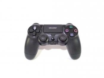 Control Inalámbrico Recargable Doubleshock 4 Para PS4