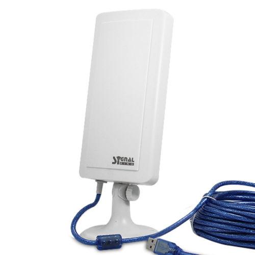 Antena WiFi Signal King SK11TN Tarjeta Inalámbrica