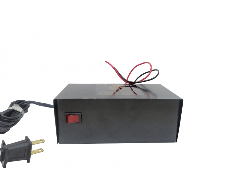Eliminador Fuente De Poder 12V 10A 100W