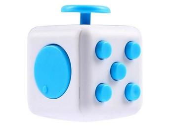 Fidget-Cube Cubo Anti estrés con 6 lados útiles