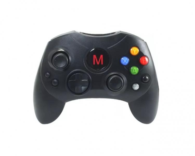 Control Alámbrico Xbox Clásico