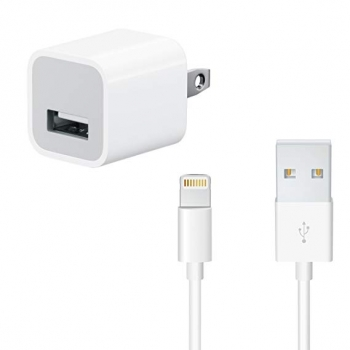Cargador Para Iphone 5 6 7 Con Lightning Cable