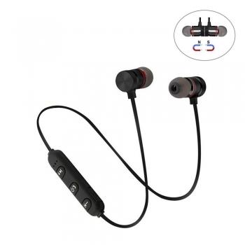 Audífonos Magnéticos Bluetooth Manos Libres