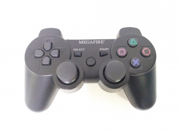 Control Joystick Gamepad Wireless Inalámbrico Para PlayStation PS3