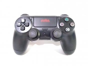 Control Alámbrico Megafire Para PlayStation PS4