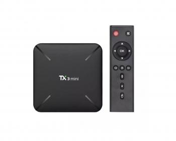 Android TV Box TX3 Mini H