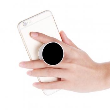 Soporte Sujetador Fashion Phone Agarre Plegable Cel Tablet