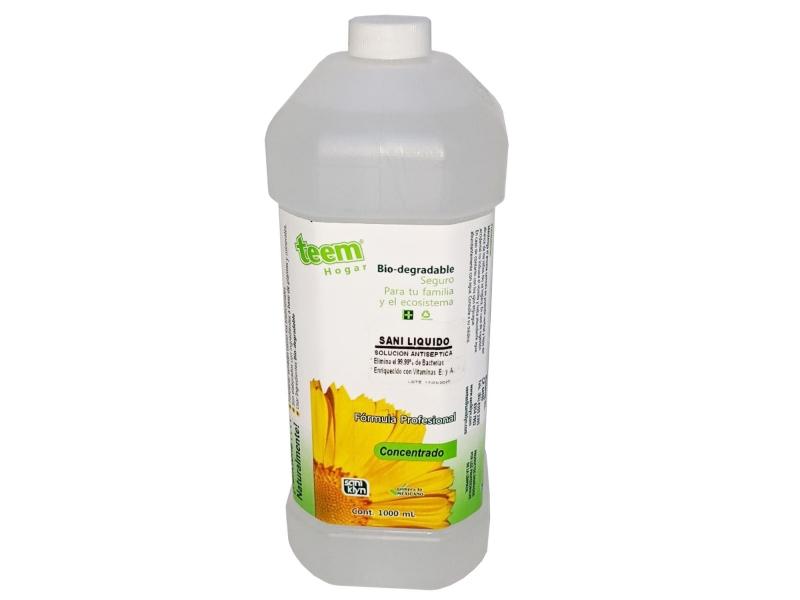 Líquido Antibacterial Sani-Líquido 1L