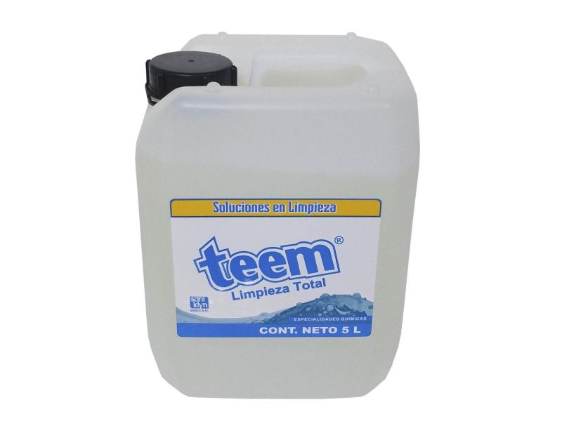 Super Odor Neutralizante Elimina Olores Y Bacterias 5L