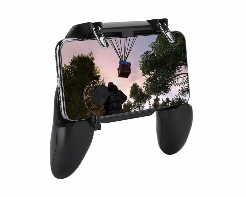Mobile Game Controller W11+