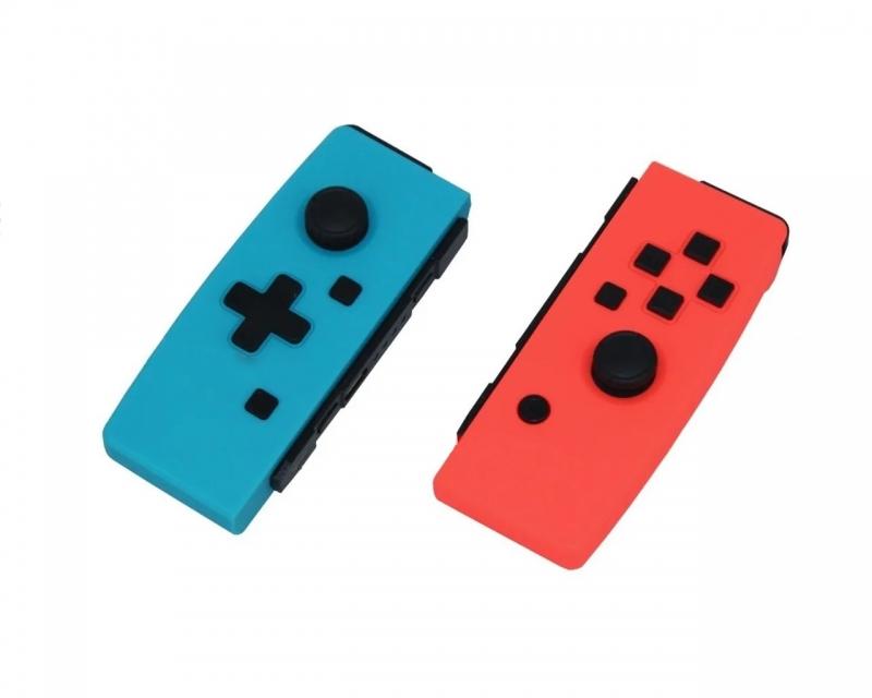 Juego de controles Genéricos Tipo Joy-Con Compatibles Con Nintendo Switch