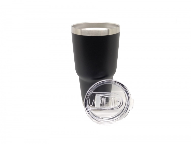 Vaso Tipo Yeti 30 oz Color Negro