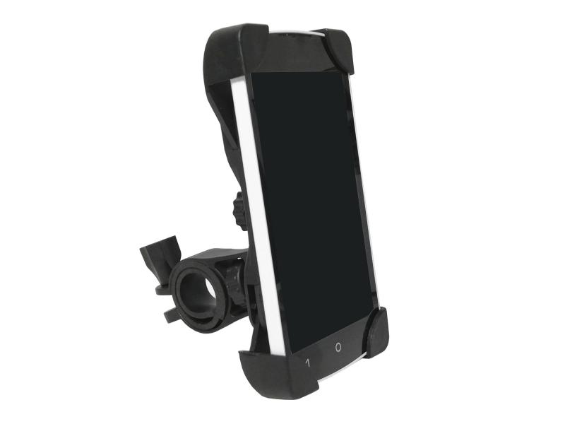 Soporte Sujetador Ajustable De Celular Para Bicicleta O Moto HL-SOP342