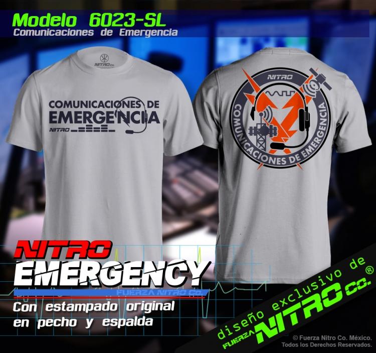 Comunicaciones de Emergencia