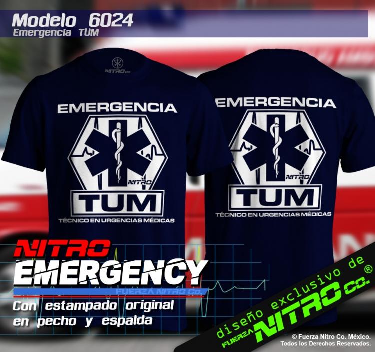 Emergencia TUM