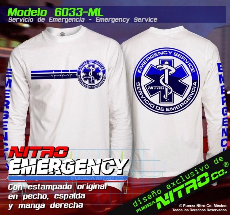 Servicios de Emergencia - Emergency Service