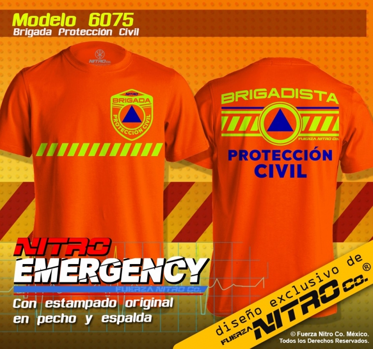Brigada Protección Civil