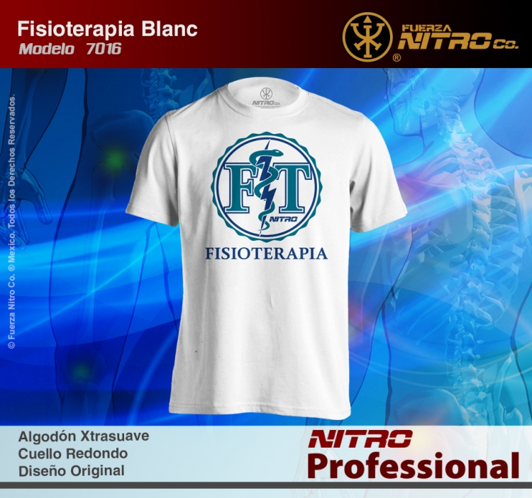 Fisioterapia Blanc