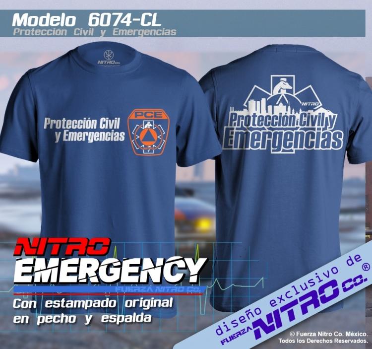 Protección Civil y Emergencias