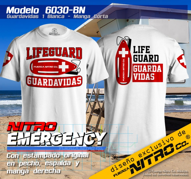 Guardavidas 1 - Lifeguard