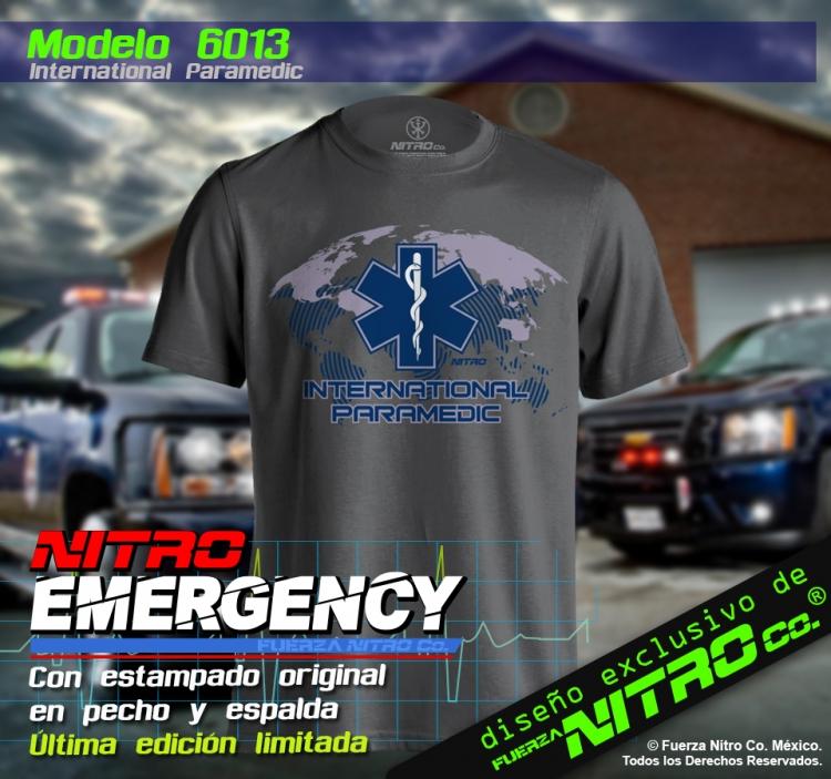 International Paramedic