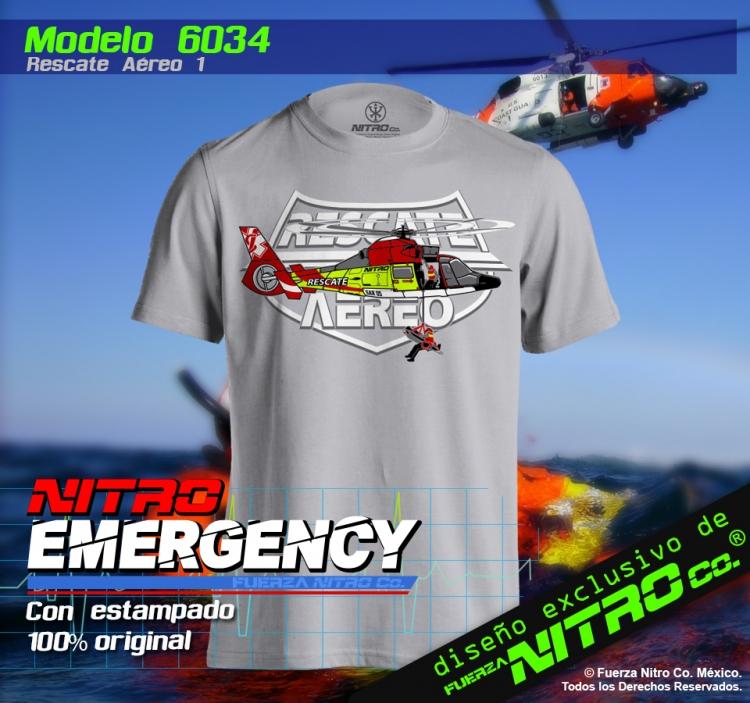 Rescate Aereo 1