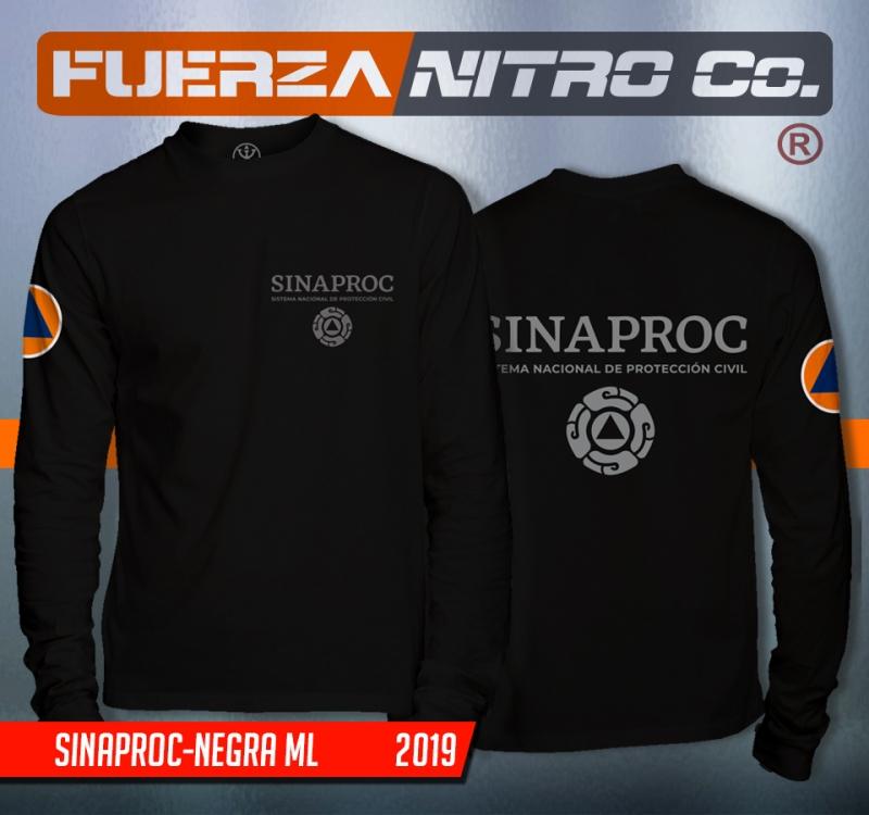 SINAPROC Negro ML