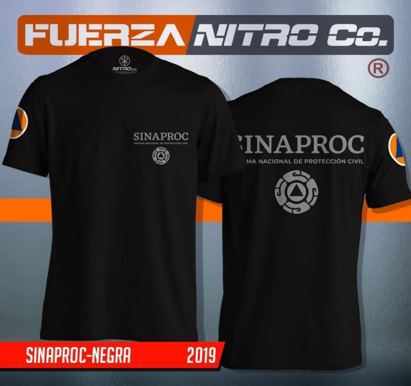 SINAPROC Negro