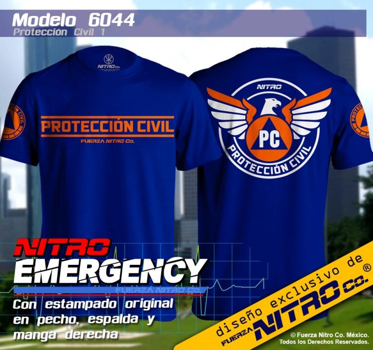 Protección Civil 1