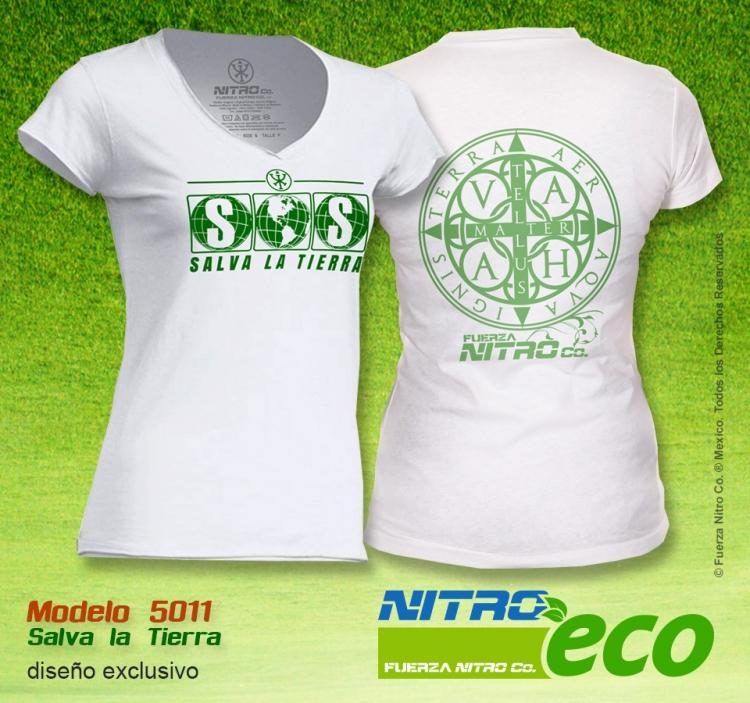S.O.S. Salva la Tierra