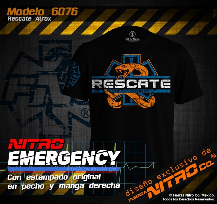 Rescate Atrox