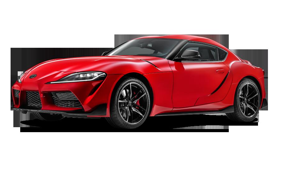 OZ Toyota